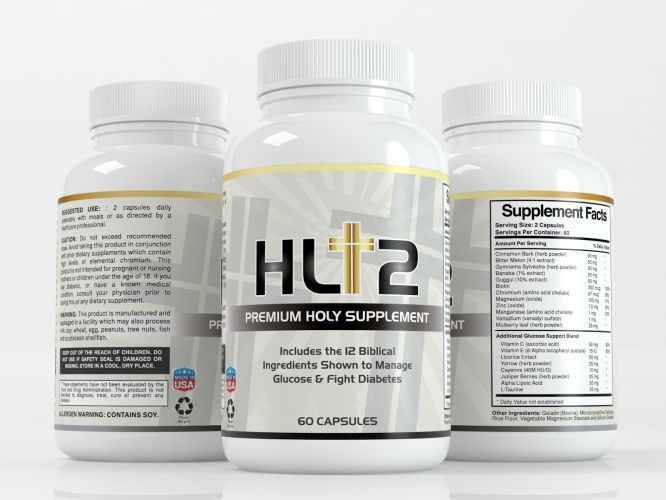 HL12 Supplement Review