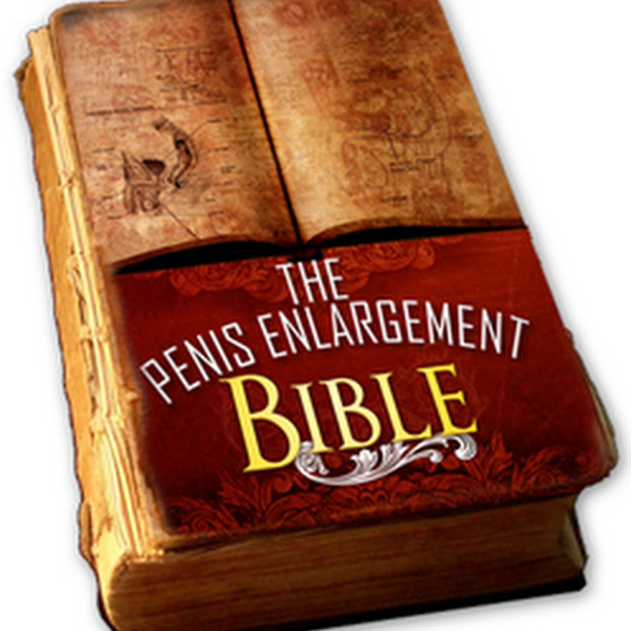 Penis Enlargement Bible Review