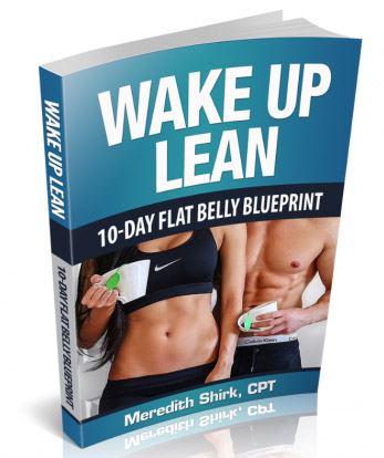 Wake Up Lean Review