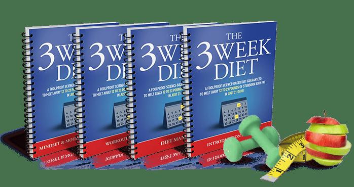 3-Week Diet Plan Review