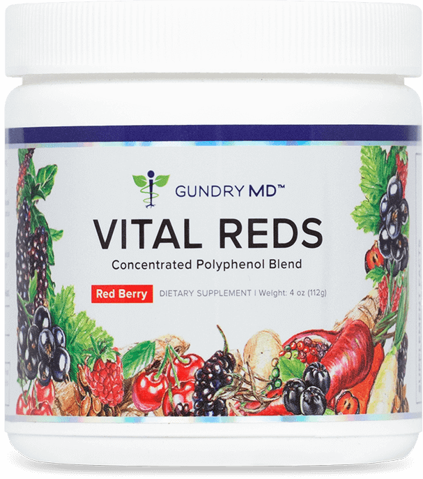 Gundry MD Vital Reds Review