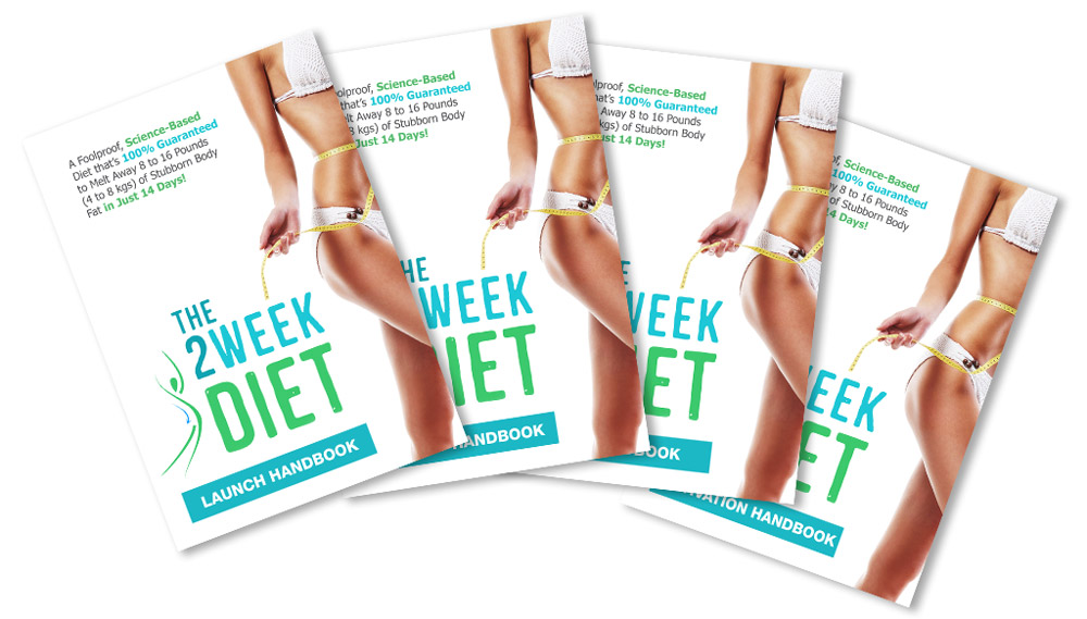 The 2 Week Diet By Brian Flatt Review