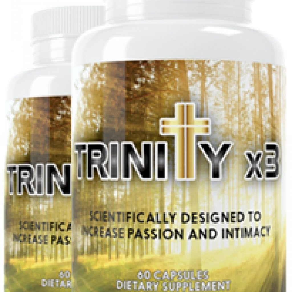 Trinity X3 Review