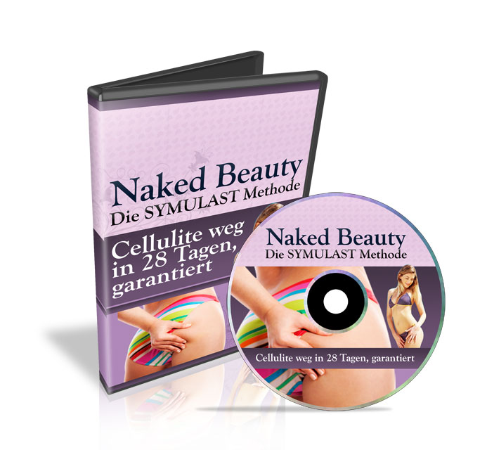 Truth About Cellulite Or Naked Beauty Symulast Review