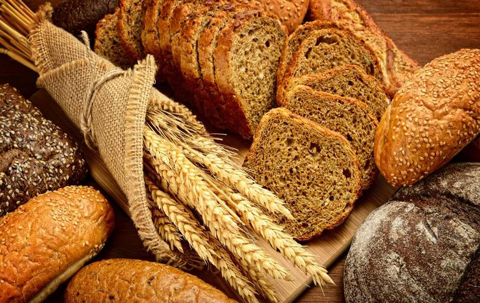 Foods High in Gluten