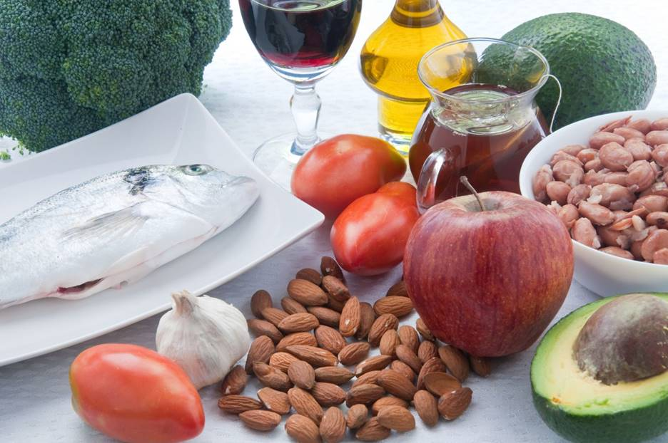 Foods High in Triglyceride